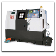 FTC Series CNC Turning Center