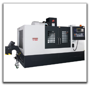 FVP Series Vertical Machining Center