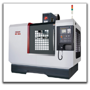 HV Series Vertical Machining Center High Tech