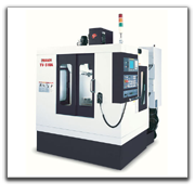 TV Series Drilling & Tapping Center